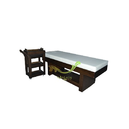 066-3spa bed